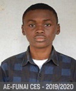 Photo of Egbeh Chidiebube Somadina