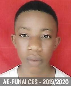 Photo of Mba Isaiah Uka