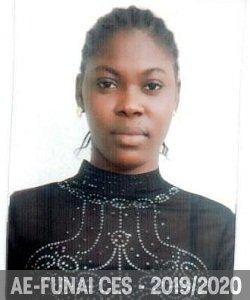 Photo of Nwambo Chidimma Deborah