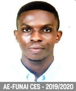 Photo of Nnonyelu Simon Tochukwu