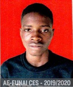 Photo of Nweke Muarice Bamidele