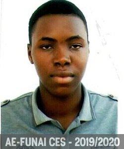 Photo of Okoli Chidera Ifunanya