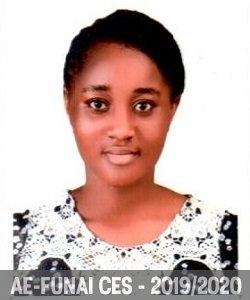 Photo of Okorie Kosisochukwu Miracle