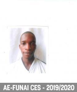 Photo of Chigozie Amamba John