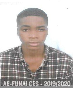 Photo of Ibemere Justice Onyinyechukwu