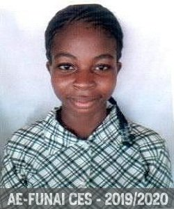 Photo of Udechukwu Joyce Onyinye