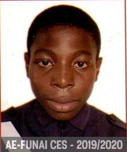 Photo of Udechukwu Chukwuka David