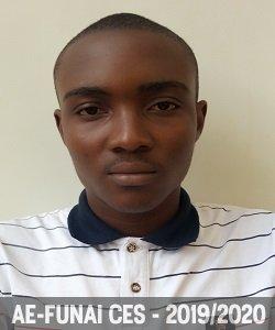Photo of Uzondu David Chibueze