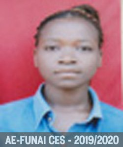 Photo of Ekweribe Nzubechi Cynthia