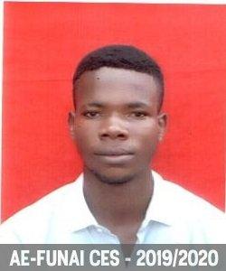Photo of Chikaodinaka David Mesoma