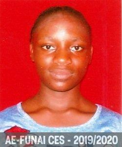 Photo of Agwu Monica Oluchi