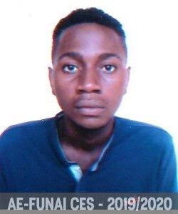 Photo of Agha Sylvester Obinna