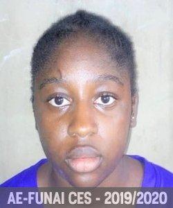 Photo of Chimereze Faithful Anema