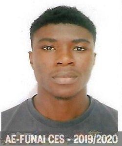 Photo of Anya Chukwudi David