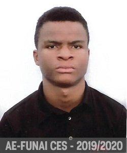 Photo of Madugba Chiemerie Justice