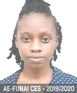 Photo of Jonah Deborah Nwakaego
