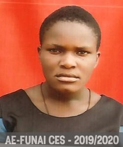 Photo of Obiano Jacinta Chidiogo