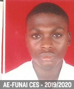 Photo of Olughu Emmanuel Ikechukwu