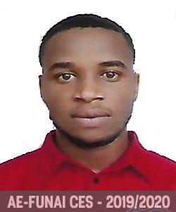 Photo of Onyeike Victor Peter