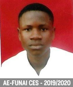 Photo of Ikemenanwa Prosper Chidiamara