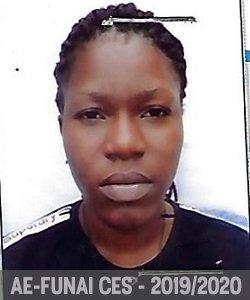 Photo of Nweze Mmesoma Gloria