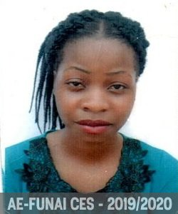Photo of Ibe Cassandra Ogochukwu