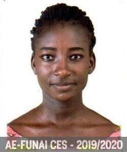 Photo of Chimezie Amara Precious