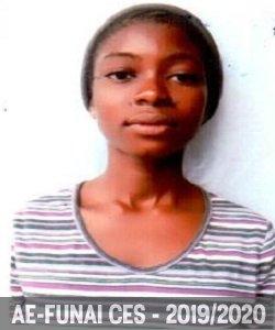 Photo of Akuma Martha Kalu