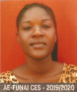 Photo of Nwanchor Gertrude Nwanneka