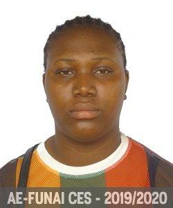 Photo of Chukwu Chiamaka