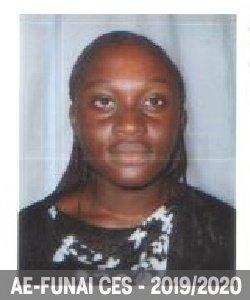 Photo of Chukwu Onyinyechi Ruth