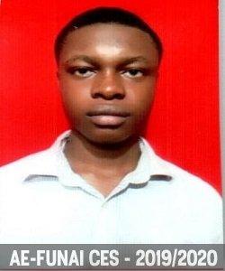 Photo of Mba Moses Tochukwu