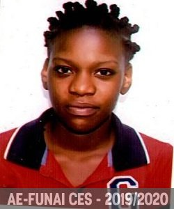 Photo of Okafor Mmesoma Peace