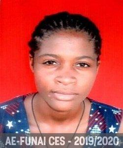Photo of Okonkwo Florence Nwanneka