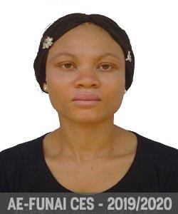 Photo of Anyim Justina Chikaodiri