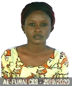 Photo of Ajike Ezinne Precious