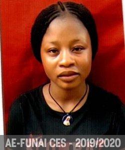 Photo of Ayoyo Onyinyechi Henrietta