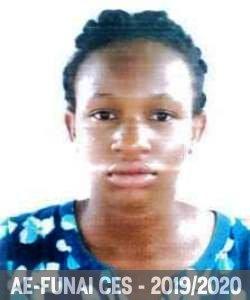 Photo of Uzoigwe Odinaka Evelyn