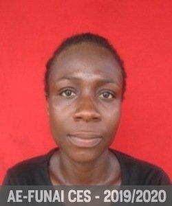 Photo of Ani Joy Ogechukwu