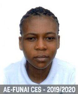 Photo of Egwu Joy Chidimma