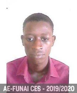Photo of Mbam Everistus Nnabuike