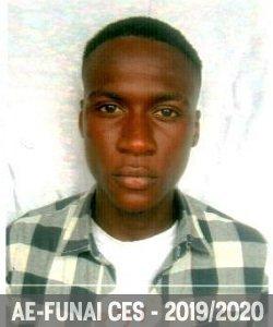 Photo of Bashiru Abdulsalam Hudu