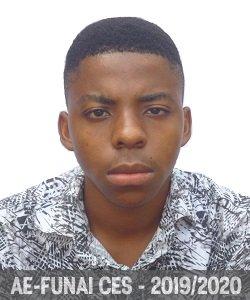 Photo of Kalu Chiemeria Anthony