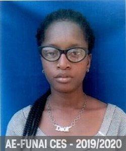 Photo of Iheonunekwu Staphanie Oluebube