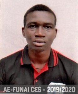 Photo of Chukwuegbo Franklin Chiemerie-franklin