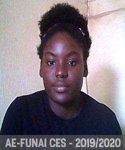 Photo of Akahara Ezinne Gladys