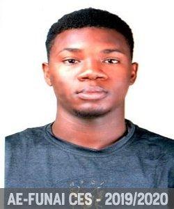 Photo of Onyekonwu Kosisochukwu Chimfurumnanya