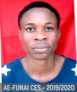 Photo of Amechi Emmanuel Nnamdi