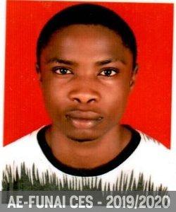 Photo of Ezeh Stanley Okechukwu