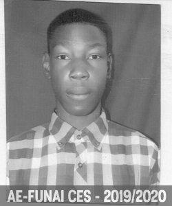 Photo of Abuone Kelvin Jideolisa